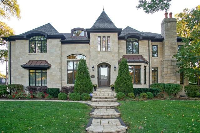 681 S Euclid Avenue, Elmhurst, IL 60126 (MLS #10117434) :: The Dena Furlow Team - Keller Williams Realty