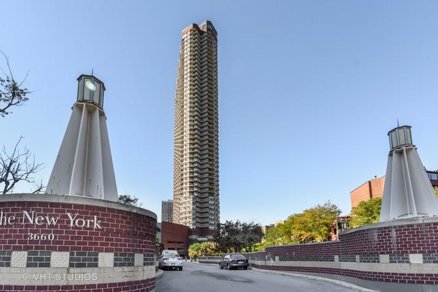 3660 N Lake Shore Drive #1405, Chicago, IL 60613 (MLS #10117474) :: Property Consultants Realty