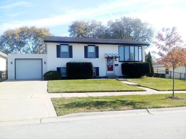 16755 Oketo Avenue, Tinley Park, IL 60477 (MLS #10118070) :: Baz Realty Network | Keller Williams Preferred Realty