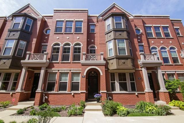 305 Narragansett Court, Morton Grove, IL 60053 (MLS #10118234) :: Baz Realty Network | Keller Williams Preferred Realty