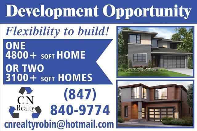 647 St Johns Avenue, Highland Park, IL 60035 (MLS #10118754) :: Baz Realty Network | Keller Williams Preferred Realty