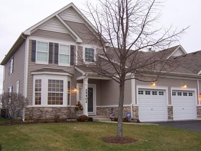 25402 Cove Court, Plainfield, IL 60544 (MLS #10119157) :: The Wexler Group at Keller Williams Preferred Realty