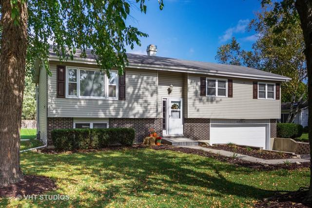 24330 W Blvd De John Boulevard, Naperville, IL 60564 (MLS #10119277) :: Baz Realty Network | Keller Williams Preferred Realty