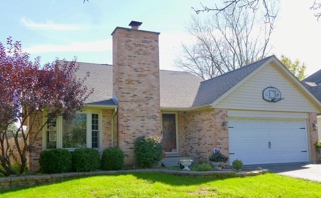 8149 Lake Street, Willow Springs, IL 60480 (MLS #10119297) :: The Dena Furlow Team - Keller Williams Realty