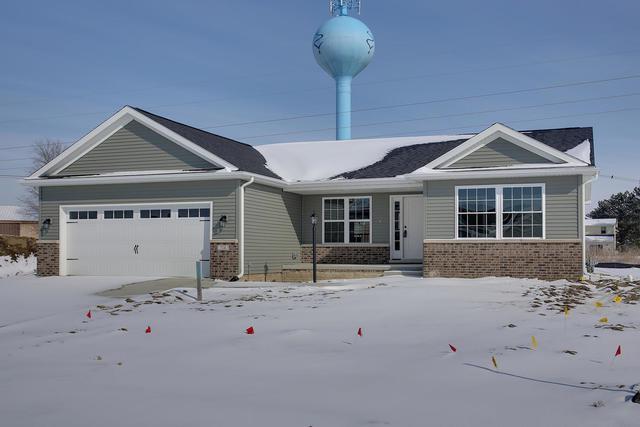714 Gavin Road, Mahomet, IL 61853 (MLS #10120332) :: Ryan Dallas Real Estate