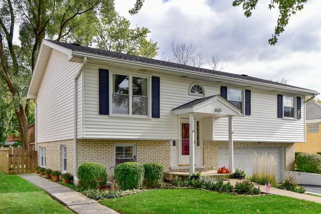 1025 Homestead Road, La Grange Park, IL 60526 (MLS #10121366) :: The Dena Furlow Team - Keller Williams Realty