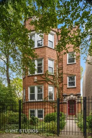 4953 N St Louis Avenue #1, Chicago, IL 60625 (MLS #10122535) :: Leigh Marcus | @properties