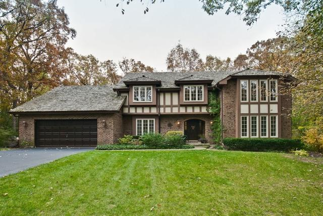 231 Pembroke Drive, Lincolnshire, IL 60069 (MLS #10123036) :: Helen Oliveri Real Estate
