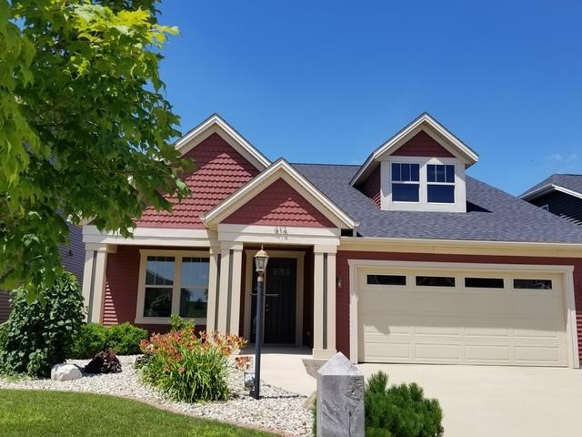 412 Doisy Lane, Champaign, IL 61822 (MLS #10123073) :: Ryan Dallas Real Estate