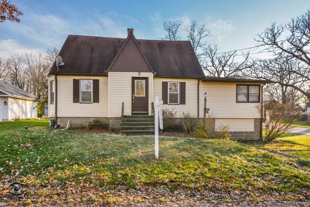 7941 W Woodvale Road, Frankfort, IL 60423 (MLS #10123375) :: Leigh Marcus | @properties