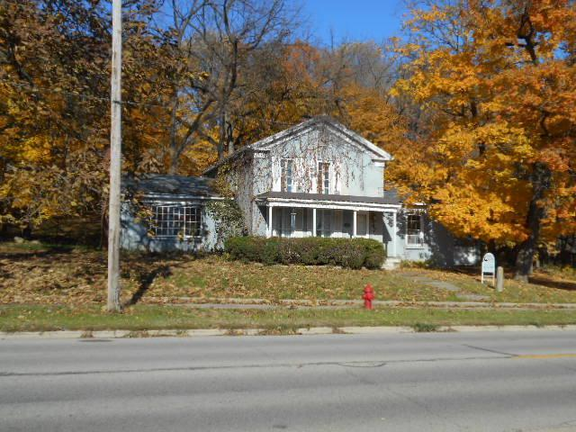 896 E Bluff Street, Marseilles, IL 61341 (MLS #10123807) :: Ani Real Estate