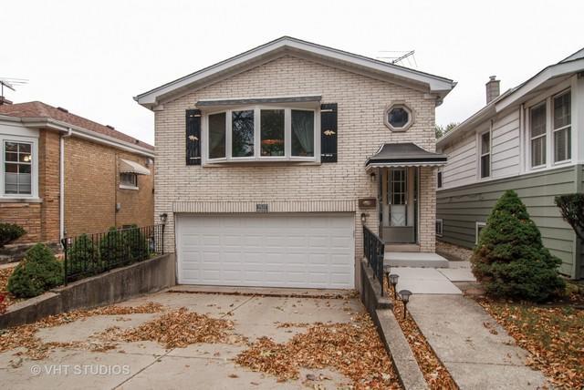 2517 Park Avenue, North Riverside, IL 60546 (MLS #10124085) :: Domain Realty