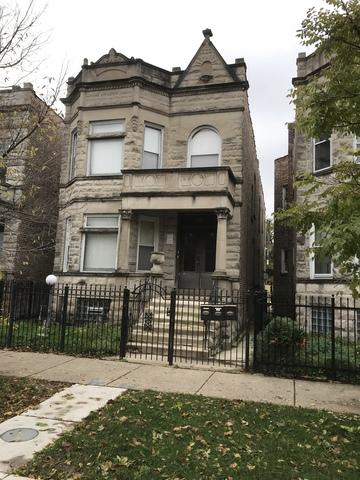 3837 W Wilcox Street, Chicago, IL 60624 (MLS #10126008) :: Domain Realty