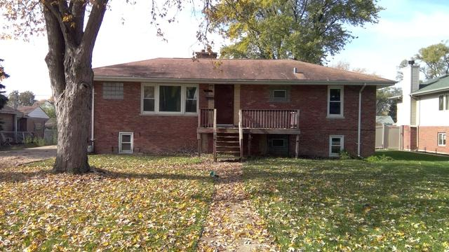 2314 Calwagner Avenue, Melrose Park, IL 60164 (MLS #10126200) :: Domain Realty