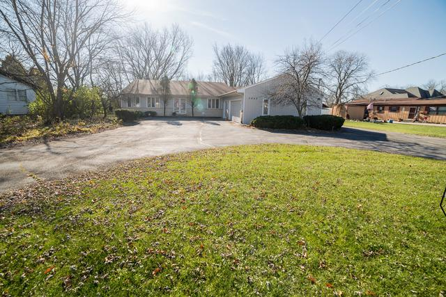 3845 192nd Street, Homewood, IL 60430 (MLS #10127080) :: The Mattz Mega Group