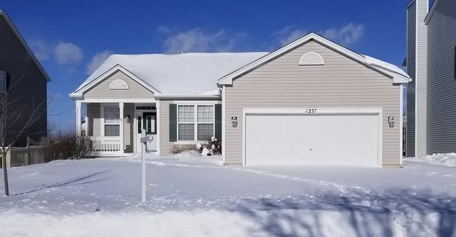 1257 Kathleen Court, Antioch, IL 60002 (MLS #10127496) :: Baz Realty Network | Keller Williams Preferred Realty