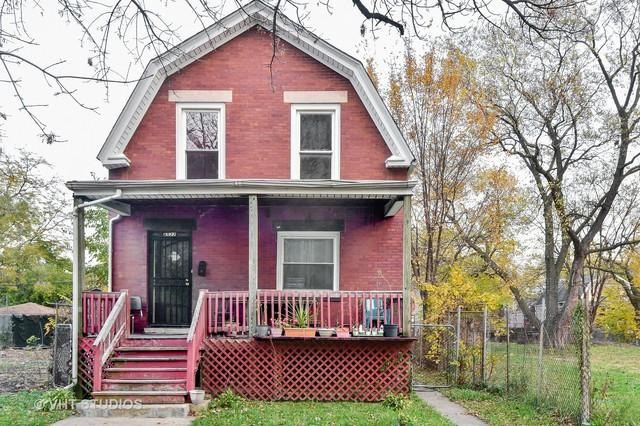 6527 S Wood Street, Chicago, IL 60636 (MLS #10127976) :: Domain Realty