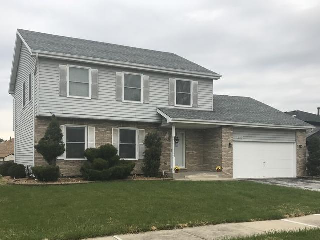 4526 Jefferson Drive, Richton Park, IL 60471 (MLS #10128050) :: Ani Real Estate