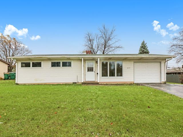 18377 W Woodland Terrace, Gurnee, IL 60031 (MLS #10128950) :: Domain Realty