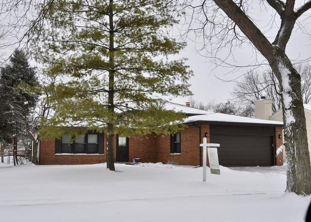 1416 Sunnybrook Drive, Naperville, IL 60540 (MLS #10129055) :: HomesForSale123.com