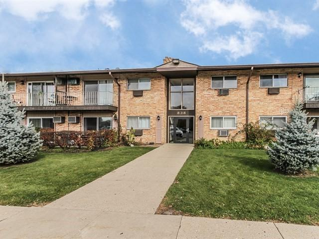838 E Old Willow Road #11203, Prospect Heights, IL 60070 (MLS #10129265) :: Domain Realty