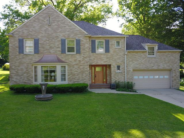 54 N Stewart Avenue, Freeport, IL 61032 (MLS #10129500) :: Berkshire Hathaway HomeServices Snyder Real Estate
