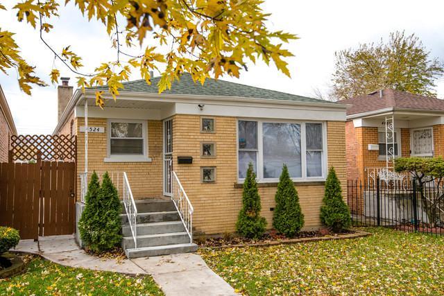 4524 S Laporte Avenue, Chicago, IL 60638 (MLS #10131845) :: Ani Real Estate