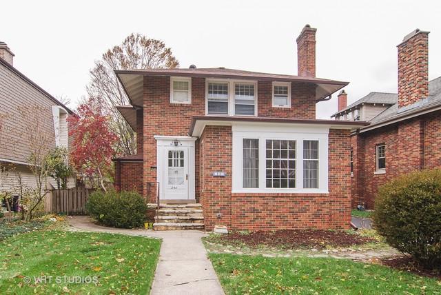 240 Blackhawk Road, Riverside, IL 60546 (MLS #10132582) :: Ani Real Estate