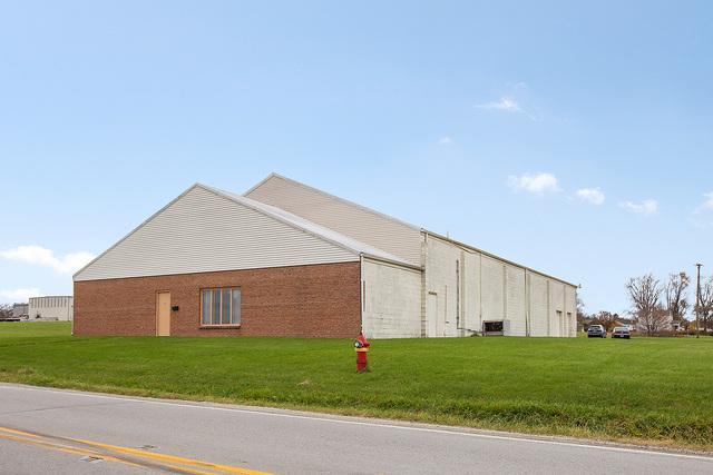 525 Tucker Road, Peotone, IL 60468 (MLS #10132716) :: Ani Real Estate