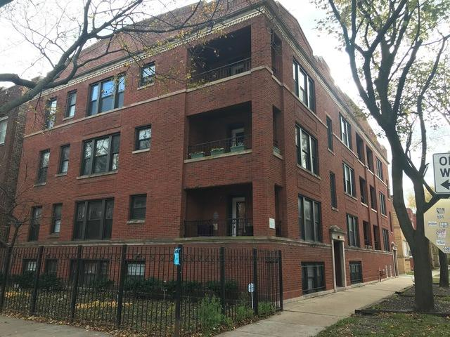 7463 N Seeley Avenue #3, Chicago, IL 60645 (MLS #10133153) :: Ani Real Estate