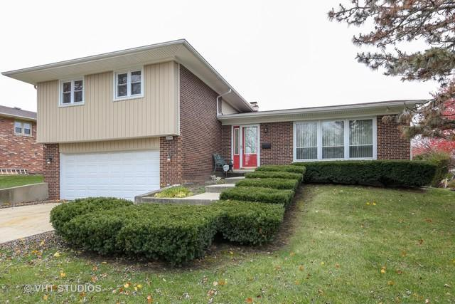 15308 Cherry Lane, Oak Forest, IL 60452 (MLS #10133252) :: Ani Real Estate