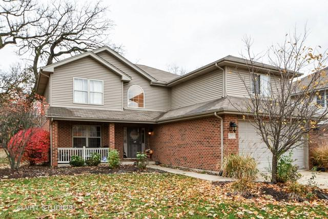 1324 Meyer Court, Homewood, IL 60430 (MLS #10133428) :: Ani Real Estate
