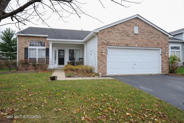 7581 Korbel Drive, Gurnee, IL 60031 (MLS #10133662) :: Helen Oliveri Real Estate