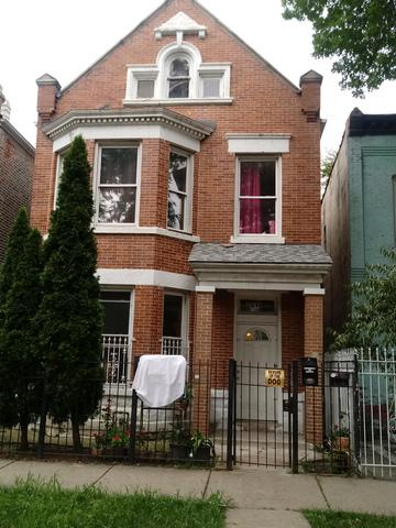 2310 S St Louis Avenue, Chicago, IL 60623 (MLS #10133964) :: Leigh Marcus | @properties
