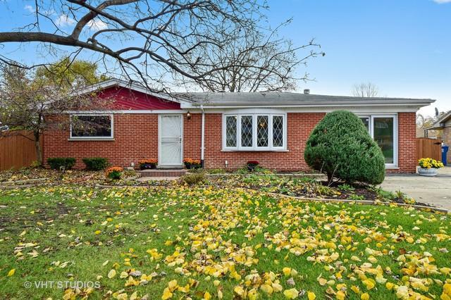 7733 Stickney Avenue, Bridgeview, IL 60455 (MLS #10134097) :: Leigh Marcus | @properties