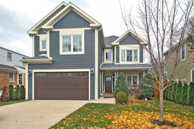 1635 Elder Lane, Northfield, IL 60093 (MLS #10134323) :: Helen Oliveri Real Estate