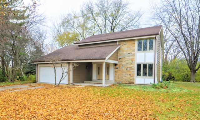 30W290 Ridgewood Court, Warrenville, IL 60555 (MLS #10134451) :: The Wexler Group at Keller Williams Preferred Realty