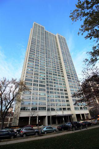 1700 E 56th Street #1906, Chicago, IL 60637 (MLS #10134745) :: Leigh Marcus | @properties