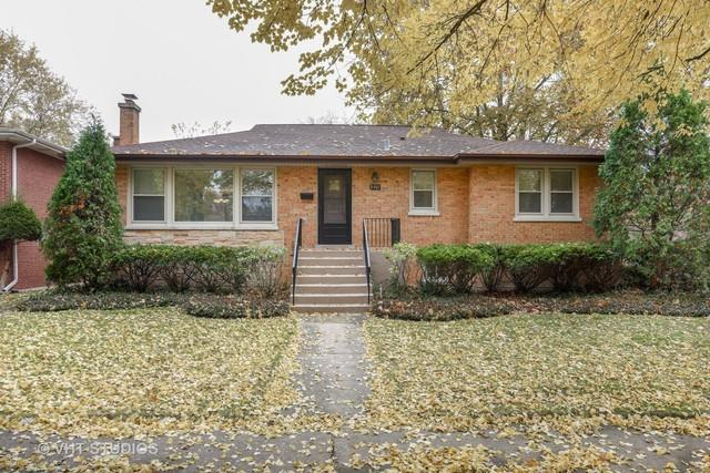 8921 Lincolnwood Drive, Evanston, IL 60203 (MLS #10134921) :: Ani Real Estate