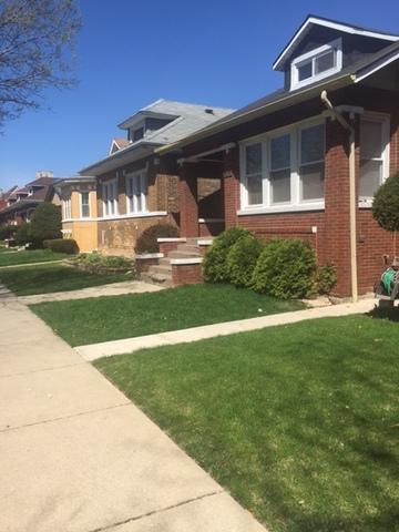 1638 E 85th Street, Chicago, IL 60617 (MLS #10135232) :: Domain Realty