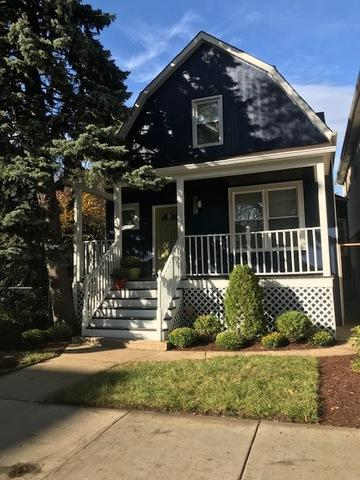 3748 W Addison Street, Chicago, IL 60618 (MLS #10135643) :: Ani Real Estate