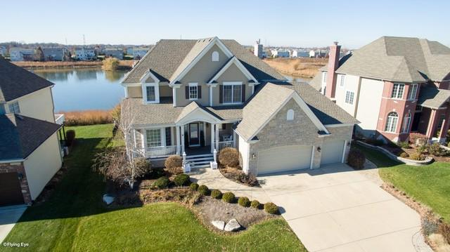 11526 Century Circle, Plainfield, IL 60585 (MLS #10135735) :: Baz Realty Network | Keller Williams Preferred Realty