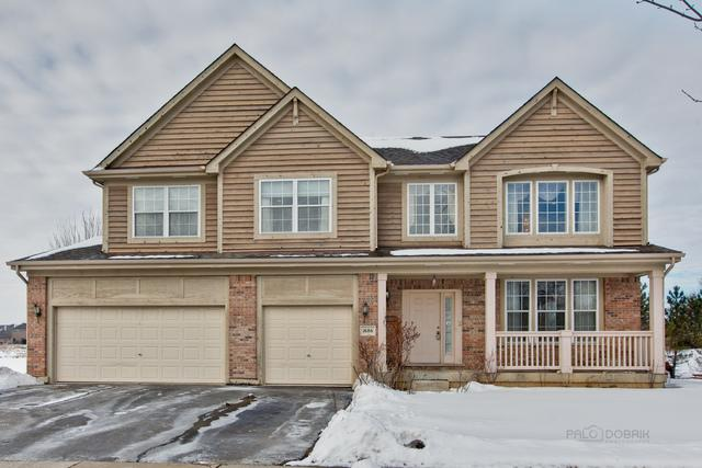 1686 Haig Point Lane, Vernon Hills, IL 60061 (MLS #10135750) :: Baz Realty Network | Keller Williams Preferred Realty