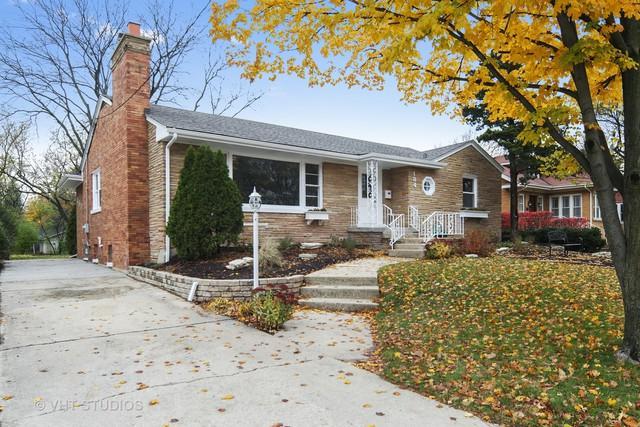 184 N Main Street N, Glen Ellyn, IL 60137 (MLS #10135828) :: Leigh Marcus | @properties
