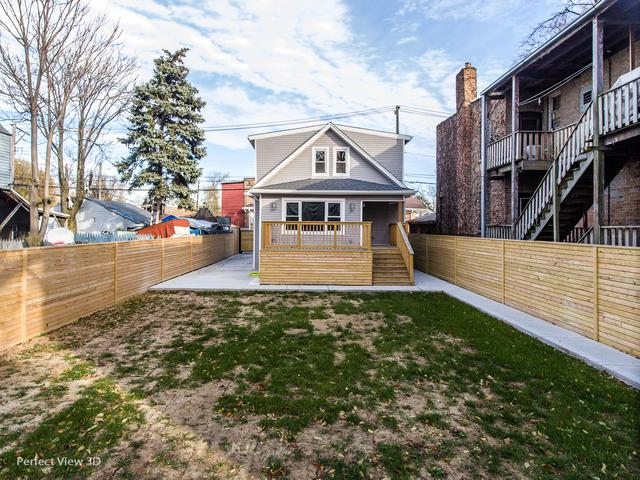 1237 N Central Avenue, Chicago, IL 60651 (MLS #10135921) :: Domain Realty