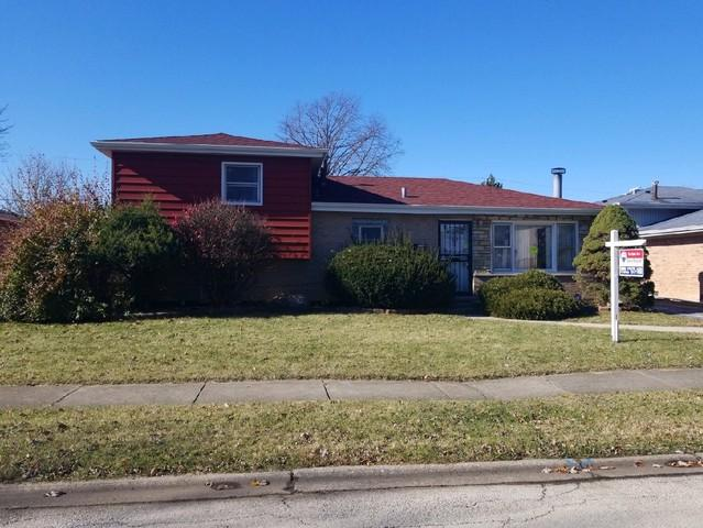 16450 Roy Street, Oak Forest, IL 60452 (MLS #10135937) :: Leigh Marcus | @properties