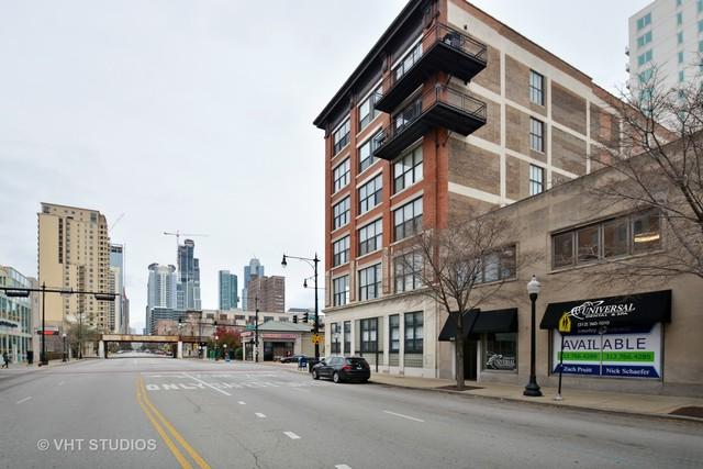 1601 S Michigan Avenue #303, Chicago, IL 60616 (MLS #10136291) :: Leigh Marcus | @properties