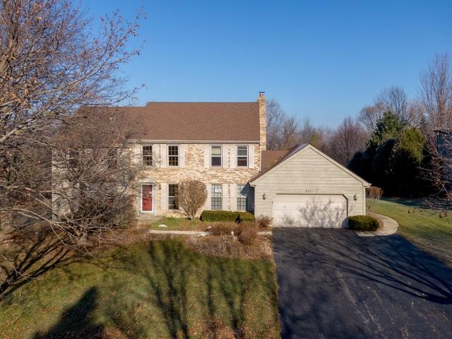 211 Greens View Drive, Algonquin, IL 60102 (MLS #10136297) :: HomesForSale123.com