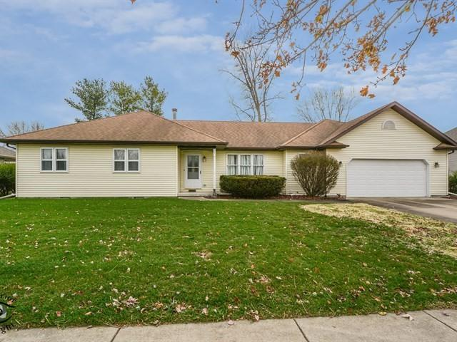 405 Prairie Lane, Wilmington, IL 60481 (MLS #10136465) :: Leigh Marcus | @properties