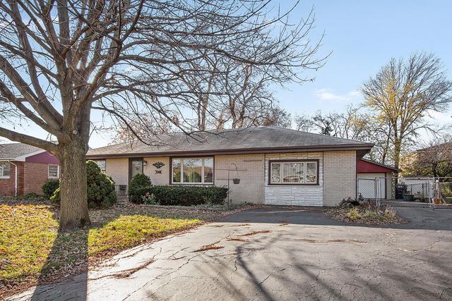 7748 Stickney Avenue, Bridgeview, IL 60455 (MLS #10136479) :: Leigh Marcus | @properties